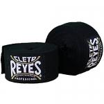 Cleto Reyes Hook and Loop 200″ Handwraps Overview