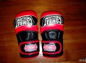 Combat Sports Max Strike MMA Training Gloves Review