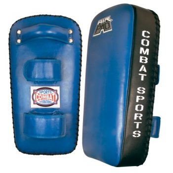 Combat Sports Air Technology Thai Pads Overview