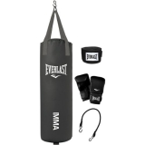 Everlast 70-Pound MMA Heavy-Bag Kit Overview