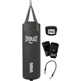 Everlast 70-Pound MMA Heavy-Bag Kit Overview