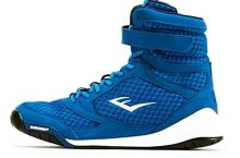 Everlast Elite High Top Boxing Shoes Review