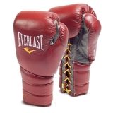 Everlast Protex 3 Boxing Gloves Overview
