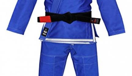 Fuji Sekai BJJ Uniform