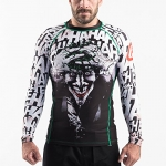 Fusion Fight Gear Batman The Killing Joke Rashguard