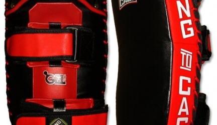 Ring to Cage GelTech Deluxe Thai Pads