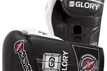 Hayabusa Glory Gloves Laceup Overview