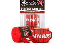 Hayabusa Official MMA Perfect Stretch 2 Handwraps Overview