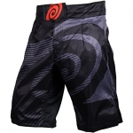 Hypnotik Dark Horizon 1.5 Fight Shorts