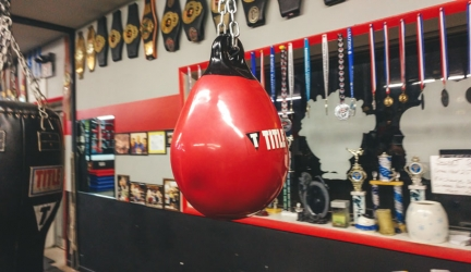 TITLE Wave H20 Heavy Bag Review