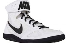 NIKE Takedown Wrestling Shoes