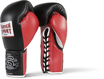 Paffen Sport Pro Classic Gloves Overview