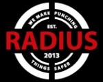 Radius Wraps
