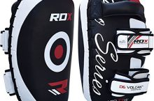 RDX Orbit Thai Pads