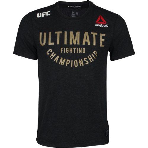 Reebok UFC Fight Night Conor Mcgregor Champ Walkout Jersey