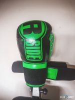 ringside apex boxing gloves review