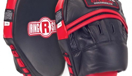 Ringside Panther Boxing Punch Mitts Overview