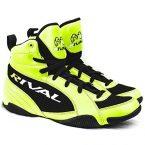 Rival Boxing Lo-Top Guerrero Boots