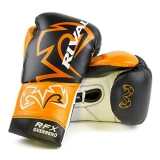 Rival Boxing RFX Custom SF Guerrero Fight Gloves