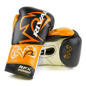 Rival Boxing Custom RFX Pro Fight Gloves Overview