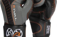 Rival d3o Intelli-Shock Bag Gloves Overview