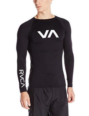 RVCA VA Rashguard Overview