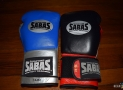 Sabas Pro Series Boxing Gloves