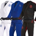 Sanabul Essentials Version 2 Ultra Light BJJ Gi