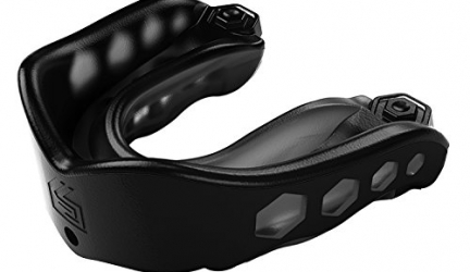 Shock Doctor Gel Max Mouthguard Overview