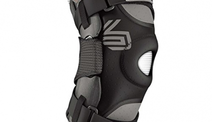 Shock Doctor 875 Ultra Knee Support Overview