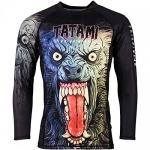 Tatami Werewolf Rashguard