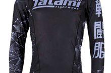 Tatami Essentials Fractal Rash Guard