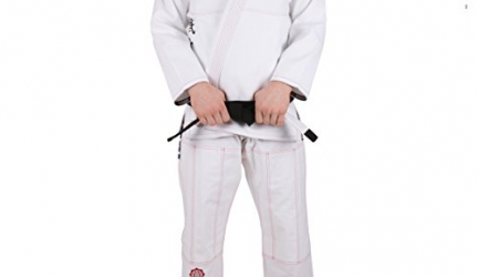 Tatami Japan Series Samurai Gi