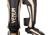 Venum Elite Shinguards Review