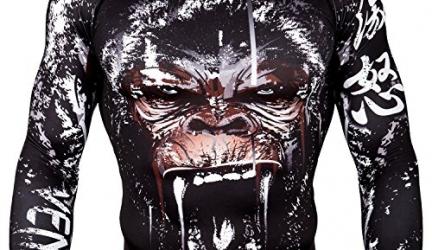 Venum Gorilla Rashguard