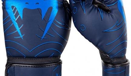 Venum Nightcrawler Boxing Gloves