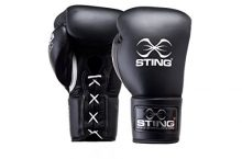 Sting Viper Pro Boxing Gloves Overview