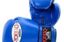 Yokkao Matrix Muay Thai Boxing Gloves Review